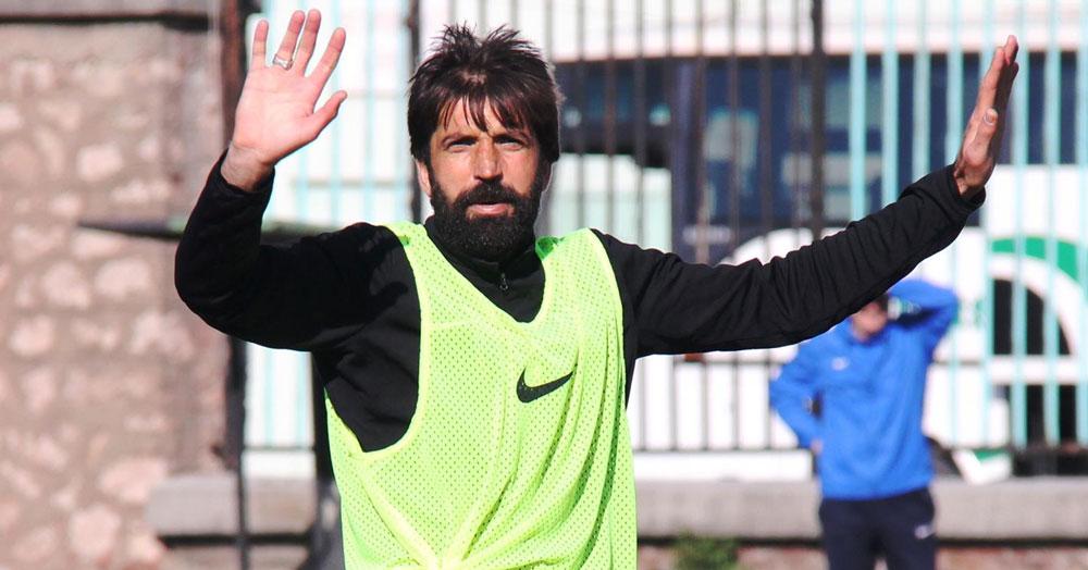 Murat Başak takıma inanıyor