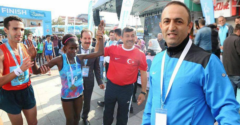 Darıca Yarı Maratonu Dünya markası oldu