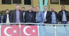 Tuzlaspor, Diyarbekir'in başkanına satıldı