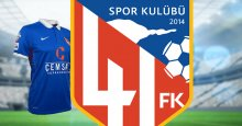 41 FK'da yaz futbol okulu kayıtları başladı