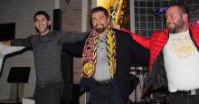 Arslanbey'in kongresi 20 Haziran'da