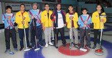 Buyurun curling şölenine!