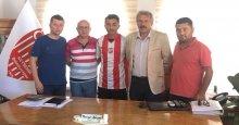 Doğancan, Darıca'dan Nevşehir'e transfer oldu