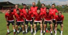 11 transfer yapan Gölcükspor, transferi kapatmadı!