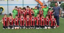 15 Temmuz Kupası'nı Kullarspor kazandı!