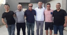 Ahmet Berke ve Muhammed Boluspor'da!