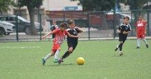 Marmara Gençlik, Boluspor ile maç yaptı