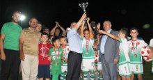 """Hisareynspor kafayı çalıştırdı, ŞAMPİYON OLDU! """"2-0"""""""