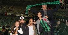 Kocaelispor – Bucaspor maçında neler oldu!
