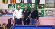 YMK 3'de müthiş finalin galibi Kubilay Şahin!