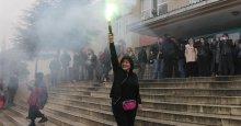 Muallim Naci Anadolu Lisesi YEŞİL SİYAH!