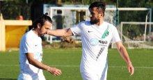 Kocaelispor'un son hazırlık maçı iptal oldu