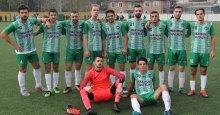 Kocaeli Güneşspor'da futbolcu kalmadı!