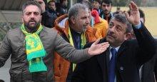 """Orhan Atik: Karabacak'ı """"Hain"""" ilan etti!"""