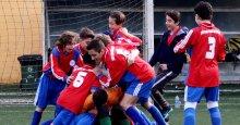 Yıldız futbolcular gol olup yağdı!