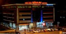 Kocaelispor, Grand Simay'da konaklayacak