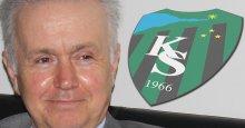 İsmail Yazgan: Kocaelispor'u tarif etmeye çalışmak bile ayıptır!