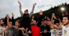 """Karamürsel'de BAL bayramı! """"4-1"""""""