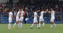 Karacabey - KOCAELİSPOR maçının önemli anları
