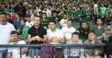 Kocaelispor - Yeni Çorumspor maçında neler oldu?