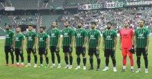 16 futbolcunun sözleşmesi sona erdi... 8 futbolcu kaldı!