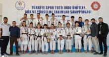 Milli Judocularda hedef: 2020 Tokyo