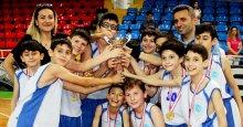 Mehmet Sinan Dereli şampiyon oldu!