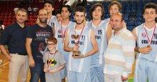 Basketbolda büyük gün 25 Mayıs!
