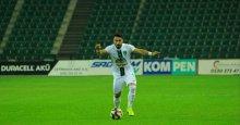 Kocaelispor – Kozanspor maçının önemli anları