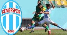 Kemerspor son 3 iç saha maçını kazandı