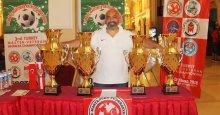 Mehmet Hakan Onkur: Antalya bu işin üstesinden rahatlıkla gelir!