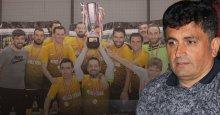 Altın Kiraz turnuvası Eylül'de düzenlenecek