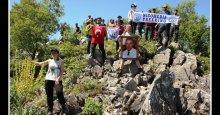 Nicomedia Trekking Ahmet Akay için yürüdü!