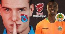 Türkiye Kupası Anadolu'da kalacak