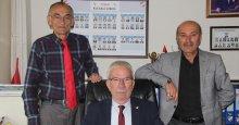Karadaş'tan Çintimar ve Kahraman için açıklama