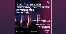 Dijital ortamda satranç turnuvası!