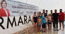 Sosyal proje denince akla İzmit Belediyesi gelir!