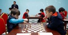 Online satranç turnuvası düzenleme sırası Büyükşehir'de