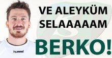 Ve Aleyküm Selaaaaam Berkay!