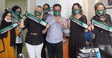 İzmit Belediyesi'nde Yeşil Siyah günler!