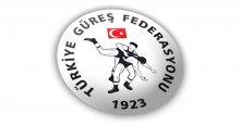 Türkiye Güreş Federasyonu görevinin başındadır!