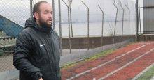 41 FK'da Orhan Filiz devam ediyor