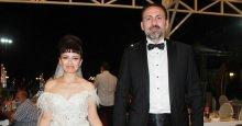 Murat Şahin, Sinem Hanım ile evlendi!