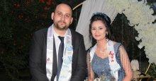 Adnan Sak'ın oğlunun düğünü 5 Eylül'de!