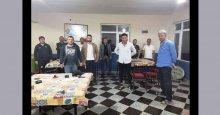 Abdullah Malçok, Çubuklu Balaspor'da başkan oldu