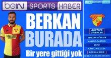 Bein Sports bizim Berkan Emir'in farkında değil