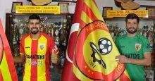 Eski kaptanlar: Kızılcabölük'e şampiyon olmaya geldik!