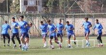 Belediye Derincespor'da 7 futbolcuda Covid çıktı