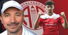 Cevat Bayrakdar: Gökdeniz gol attı hepimiz ağladık