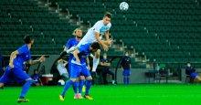 KOCAELİSPOR - Sarıyer maçının önemli anları
